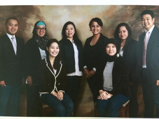 foto jurusan 2013