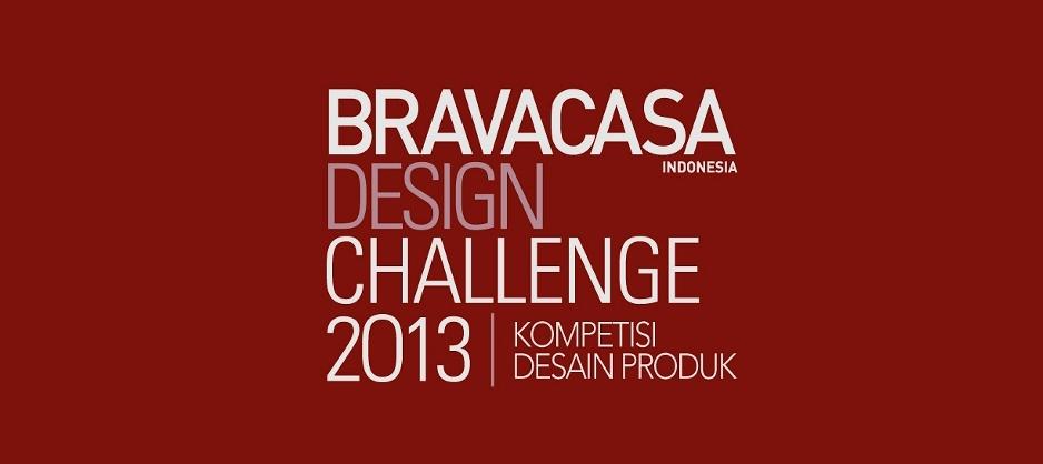 BRAVACASA Design Challenge 2013