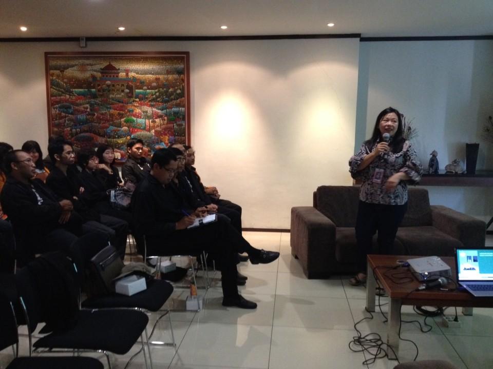Interior goes to Jogja-Solo-Surabaya