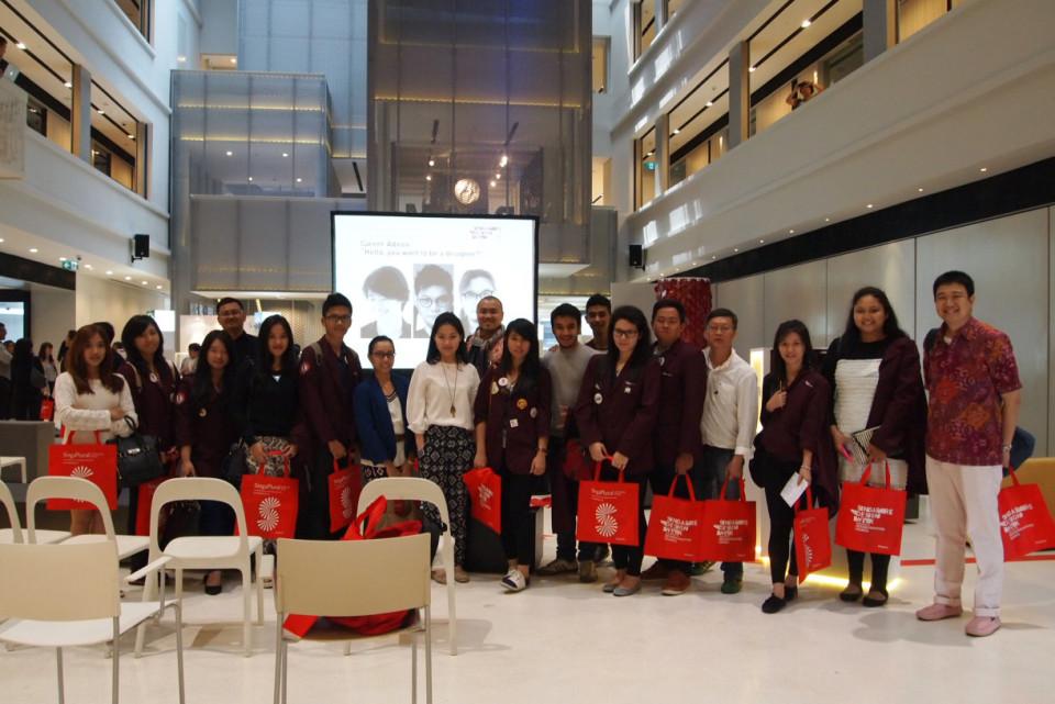 Seminar HDII: Hotel Design & Beyond
