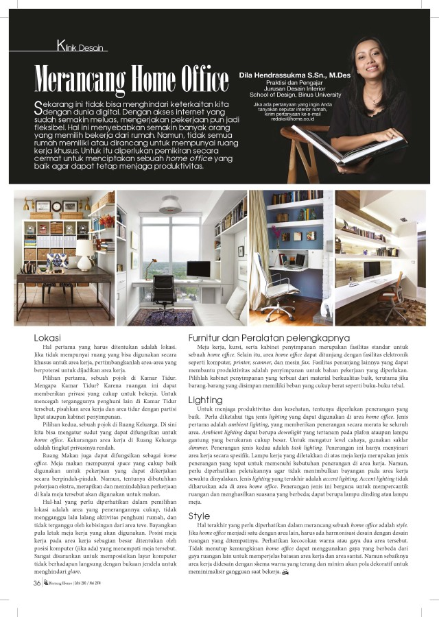 Review Buku Desain: French Flair, Modern Vintage Interiors