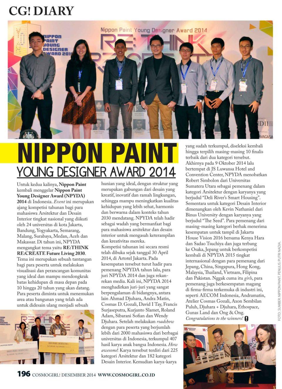 nippon winner 2