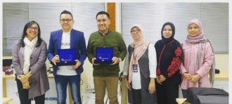 "Seminar ""How To become Professional Interior Designer"" Di FNB 2015"