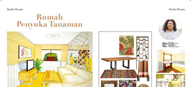Artikel Studio Desain |Oktober 2016