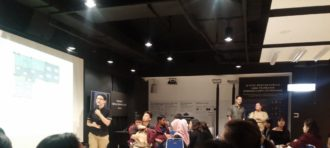 A Visit to Panasonic Lighting Lab., Jakarta