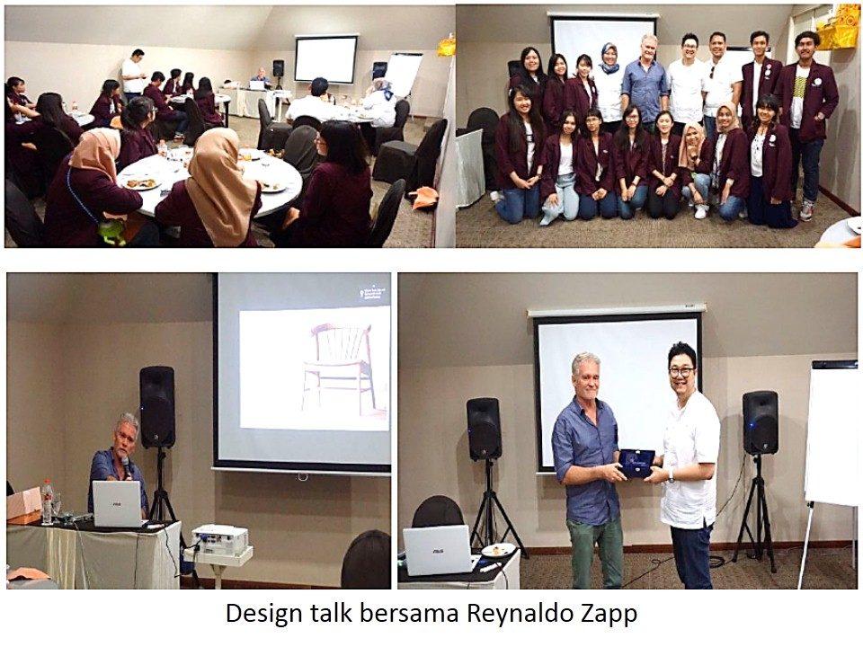 Design Talk with Reynaldo Zapp – Zapp Design