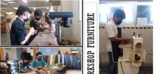 Kultura Kreatif School Of Design FNB 2016  Binus University