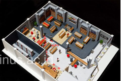 DI 2 Retail Design: Post-Urban Era