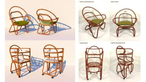 DF 4 HOTEL: Grompol Berkeluk Furniture (Enny Kherintan Chen Putri - 2201752413)