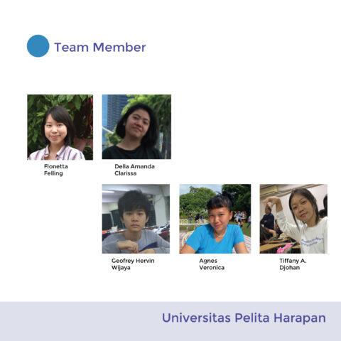 Universitas Pelita Harapan ( Group 6)