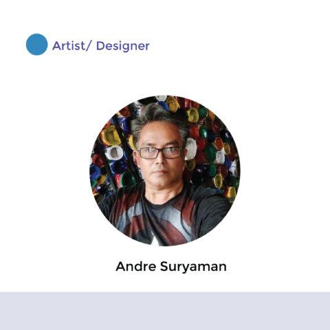Andre Suryaman