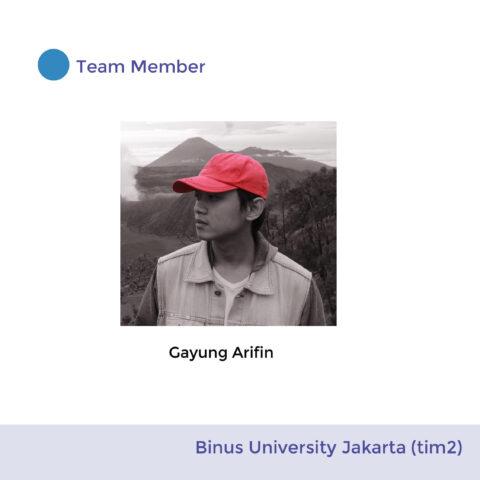 BINUS University 2 ( Umum)
