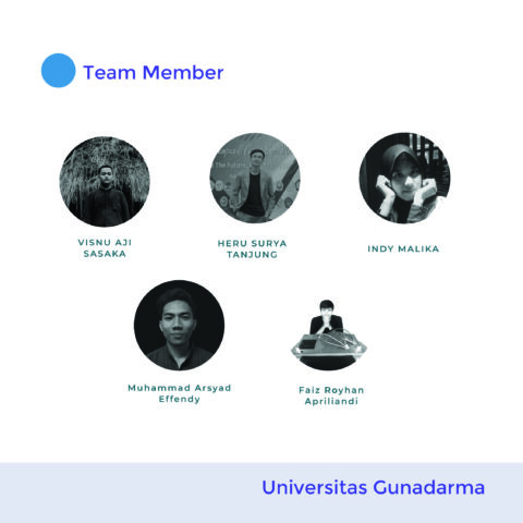 Universitas Gunadarma (Group 2)
