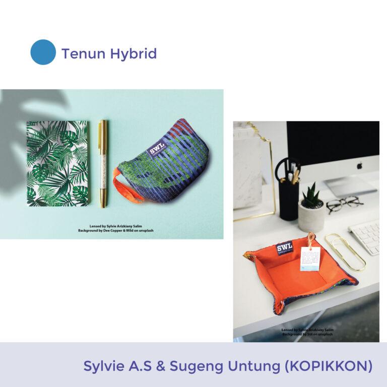 Tenun Hybrid (1)