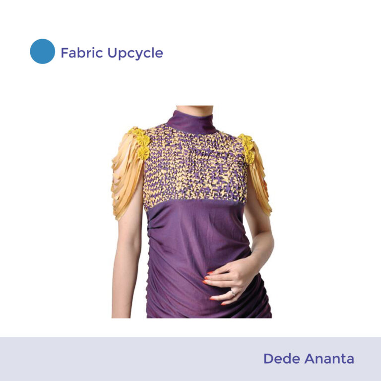 Fabric Upcycle