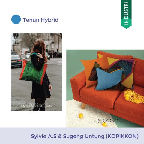 Tenun Hybrid (2)