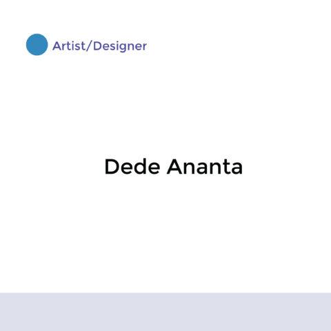 Dede Ananta