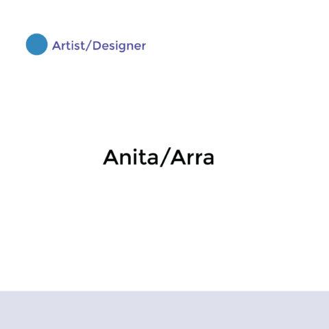 Anita/ Arra