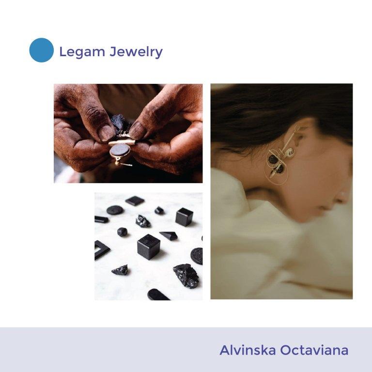Legam Jewelry