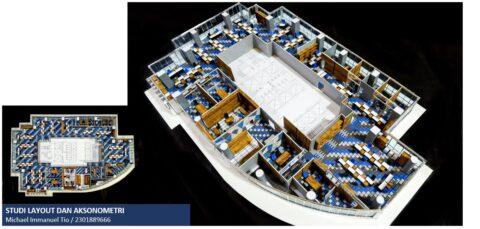 ID 3 Office Design: Prolific Capacity