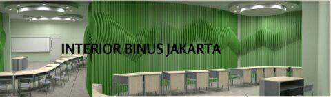 PERANCANGAN INTERIOR PUSAT EDUKASI SENI KREATIF UNTUK KOMUNITAS MARJINAL DI JAKARTA
